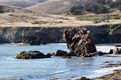 Headlands I (Joe Josephs: 2,861,655 views - thank you) Tags: california travel pacificocean westcoast californiacoast fineartphotography californiacentralcoast pacificcoasthighway californiabeaches travelphotography californialandscape fineartprints joejosephs joejosephsphotography