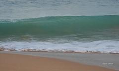 08-070505 Spanien 3 163-001 (hemingwayfoto) Tags: andalusien atlantik brandung conildelafrontera europa meer morgens radtour reise sand spanien strand wellen