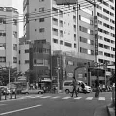 160626_ZenzaBronicaS2_012 (Matsui Hiroyuki) Tags: zenzabronicas2 zenzanon150mmf35 fujifilmneopan100acros epsongtx8203200dpi