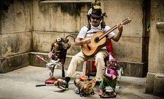 Habana Blues, La Habana (pepoexpress - A few million thanks!) Tags: nikon nikond600 nikon24120 nikond60024120mmf4 d600 d60024120 pepoexpress people street streetphotography urban urbanstreetpeople urbanportrait candid candidstreetportraits cuba lahabana tresdasenlahabana