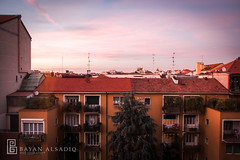 Milan | Instagram: @bayanalsadiq (Bayan AlSadiq) Tags: travel vacation italy milan beauty europe italia milano places saudi dayone 2013 ايطاليا ميلان ميلانو saudiphotographer