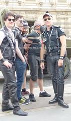 bootsservice 16 470170 1 (bootsservice) Tags: paris leather orlando uniform boots bondage des ropes bottes motos uniforme motorcyclists cuir motards liens pride gay marche fierts