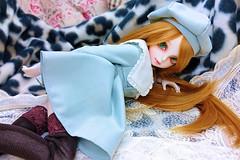(nanatsuhachi) Tags: doll bjd  luts agatha balljointeddoll kdf kiddelf lutsdoll 2015winterevent romanticbody