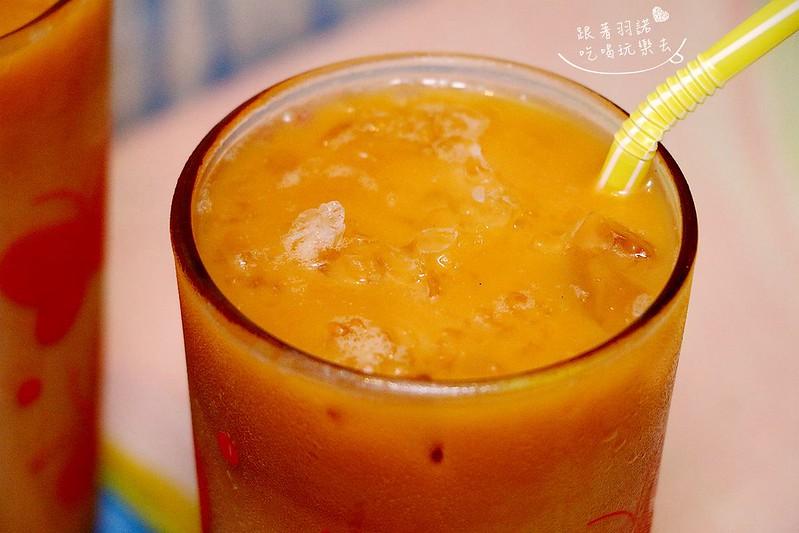 豬寶店異國料理咖啡060