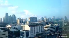 20160704_171742 (MYW_2507) Tags: skyline cityscape skyscrapers jakarta highrises blokm kebayoranbaru