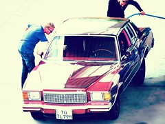 2016-07-17 Oldtimer Ausfahrt -  1979 Chevrolet Monte Carlo (eagle1effi) Tags: usa classic chevrolet car germany oldtimer carlo monte 1979 omv zoomer tbingen sx60 sx60best