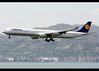 Airbus | A340-642 | Lufthansa | D-AIHB | Hong Kong | HKG | VHHH (Christian Junker | Photography) Tags: nikon nikkor d800 d800e dslr 70200mm aero plane aircraft airbus a340642 a340600 a340 a346 lufthansa lh dlh lh730 dlh730 lufthansa730 daihb staralliance bremerhaven heavy widebody arrival landing 25r fog haze airline airport aviation planespotting 517 hongkonginternationalairport cheklapkok vhhh hkg hkia clk hongkong sar china asia lantau terminal2 t2 skydeck christianjunker flickraward flickrtravelaward hongkongphotos worldtrekker superflickers zensational