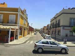 Itlica Andalucia (a_fourier) Tags: andalucia santiponce itlica