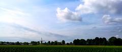 Zicht op Annamolen Tungelroy (molenstichtingweerterland) Tags: weert tungelroy molen windmolen inpixiophotoeditor