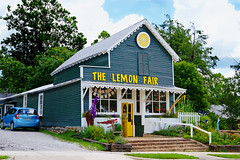 The Lemon Fair (redhorse5.0) Tags: thelemonfair shopinsewaneetennessee store redhorse50 sonya850 shop tennessee