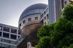 DSC_3175 (mkk3a) Tags: fujitv japonia odaiba tokio tokyo