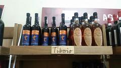 Incoming | Tiberio Wines