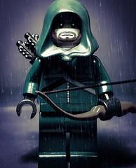 Arrow - Season 1 (Alex Weon) Tags: christo greenarrow arrowseason1 dccomics arrow lego cw custom