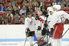 Comm_Ave-2016-7 (Sarah Pietrowski) Tags: hockey icehockey boston bostoncollege bostonuniversity als