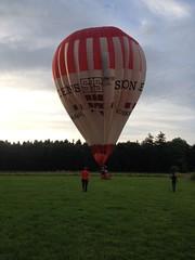 160730 - Ballonvaart Sappemeer naar Eext 34