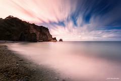 Portizuelo (Jose HL) Tags: portizuelo asturias largaexposicin led largaexposicindiurna longexposure mar cantabrico marcantabrico nubes paisaje seascape