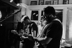 LIVE: The Knowgoods @ Vic On The Park, Sydney, 6th Aug