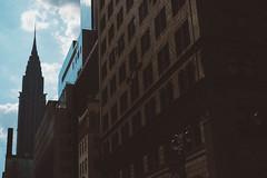 Chrysler Building (Kenny Rodriguez) Tags: kennyrodriguez streetphotography fujixpro1 newyorkcity chryslerbuilding
