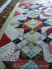 The Nifty Stitcher: (Fred-qpa) Tags: the nifty stitcher quilting patchwork appliqu wicker furniture paradise outdoor