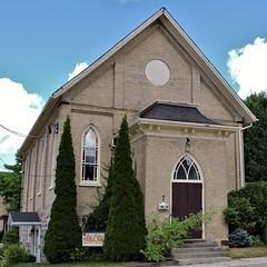 Former Methodist Church (Will S.) Tags: mypics mildmay ontario church churches methodist methodism oldchurch formerchurch protestant protestantism christian christianity