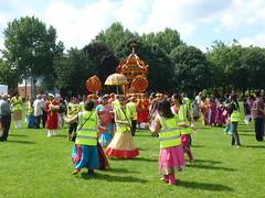 Guru Purnima by SHITAL in Leicester 042 (kiranparmar1) Tags: guru purnima by shital leicester july 2016