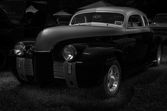 1940 Oldsmobile Custom Coupe (2016 Weaverville Lions Club Annual Classic Car Show) (*Ken Lane*) Tags: geo:lat=3569424718 geo:lon=8256098986 geotagged northcarolina unitedstates usa weaverville 2016weavervillelionsclubannualclassiccarshow americanautomobile americanclassicvehicle americanmotorvehicle americanvintagevehicle autostrobing automobilestrobing automotive automotivephotography bw baw blackwhite blackandwhite blackwhitephoto blacknwhite bnw buncombecounty buncombecountync car carphoto carphotography carshowphoto carshowphotography carstrobing carstrobist classiccar classiccarshow classicvehicle cool cybersynctransceiver cybersynctriggertransmitter einstein640 einsteinstrobe monochrome monochromeblackandwhite motoramicpics nikkorlens nikon2470 nikond800 paulcbuff photoshoppedcar simplifybuzsim singlestrobe strobe strobephotography strobing strobist stunning topaz topazsimplifybuzsim vagabondminilithium vagabondmini™lithium vehicle vehiclestrobing vehiclestrobist véhicule vehículo voiture weavervillelionsclubannualclassiccarshow westernnorthcarolina wnc worldcars 1940oldsmobile oldsmobile
