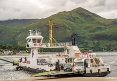 Coran Ferry (safc1965) Tags: coran ferry scotland fort william outdoors scenery car lighthouse