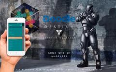 Destiny powered by Slack + Doodle (michael.bladowski) Tags: destiny slack doodle xboxone german deutsch community bungie raid leute finden spieler freunde xbox finder goddy666