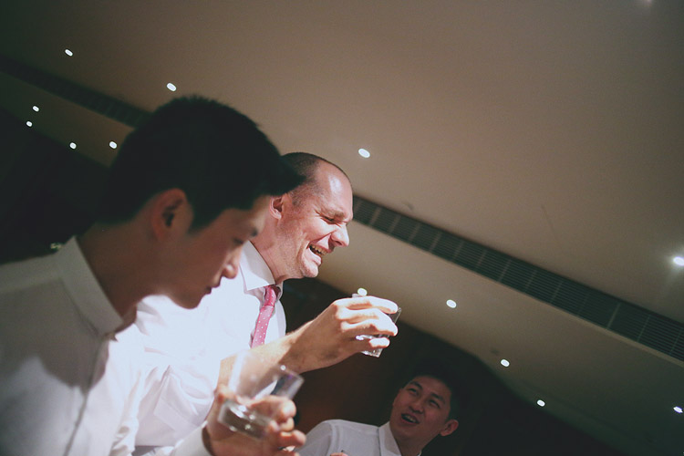 婚禮攝影-難喝