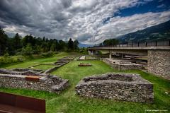 20160818140944 (Henk Lamers) Tags: aguntum austria dlsach museumarcheologicalpark nationalparkhohetauern osttirol