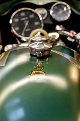 Egli Vincent by Godet - Green Flash (BatBoy 2008) Tags: motorcycle moto british egli godet vincent flash fritz