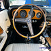 1970 Ford Mustang Cockpit Panorama