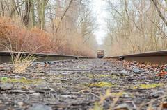 Embreeville, PA (J. Ewing 1) Tags: county railroad abandoned car pennsylvania rail chester pa