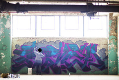 Komed EDSK (Rodosaw) Tags: chicago graffiti edsk komed
