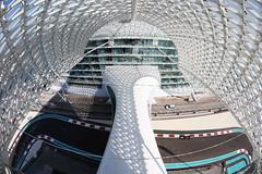 Formula One World Championship (SaharaForceIndiaF1Team) Tags: track action uae f1 grandprix abudhabi formulaone circuit formula1 unitedarabemirates gp hlkenberg hulkenberg yasmarinacircuit huelkenberg gp1419c jm388