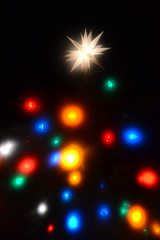 Christmas Lights (JeffCarter629) Tags: christmas christmaslights ge generalelectric vintagechristmas vintagechristmaslights generalelectricchristmas gechristmas gechristmaslights generalelectricchristmaslights 2014christmasyard