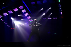 Usher: The UR Experience Edmonton