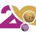 20.years logo