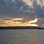 Abendstimmung am Bodensee (2) thumbnail