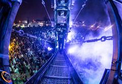 Arcadia - Gravity Thailand (charlie raven) Tags: park city music house festival canon thailand lights dance dj tech bangkok flames crowd gas landing gravity lasers pyro electronic siam dubstep arcadia dnb bangkoklanding gravitythailand