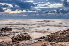Khao lak sunset (Nicolas Reggiani) Tags: sunset beach plage coucherdesoleil khaolak thailande
