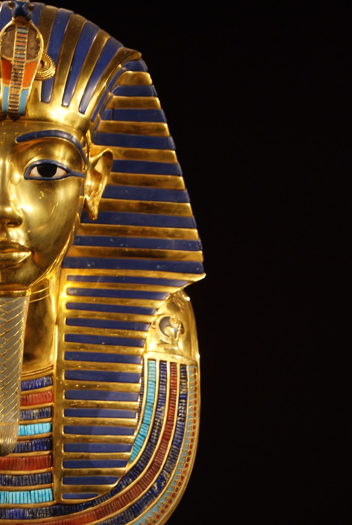 Expo Stand Egitto : The worlds best photos of egitto and tutankhamon flickr hive mind
