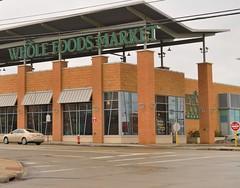 Whole Foods Market (Nicholas Eckhart) Tags: ohio usa retail america us market cleveland supermarket wholefoods oh grocery stores universityheights 2014