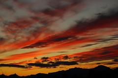 Sunset 1 1 15 #39 (Az Skies Photography) Tags: sunset red arizona sky orange cloud sun black rio yellow set skyline clouds canon skyscape eos rebel gold 1 golden twilight dusk january salmon az rico nightfall 1115 2015 arizonasky arizonasunset riorico rioricoaz t2i 112015 arizonaskyline canoneosrebelt2i eosrebelt2i arizonaskyscape january12015