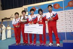 ITTF World Team Cup - Day 4 (ittfworld) Tags: dubai tabletennis unitedarabemirates are