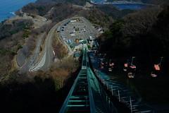 DSCF8985 (T Kato) Tags: nature japan lift like cablecar fujifilm mikata hukui xt1 mikatagoko rainbowline mikatafivelakes