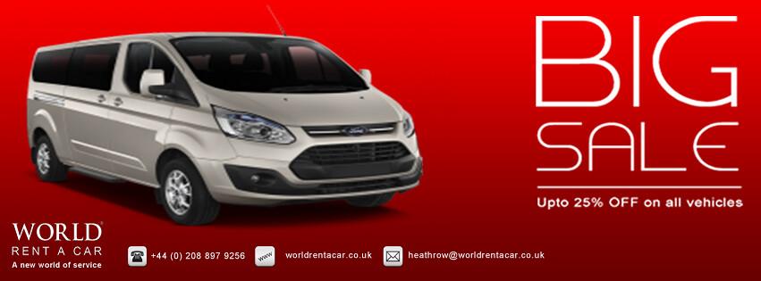 Luxury Car Service Lgw To Lhr