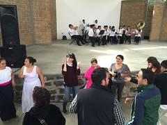 """24-HOUR PLAYS EN LA FUNDACIÓN RAYUELA • <a style=""""font-size:0.8em;"""" href=""""http://www.flickr.com/photos/126301548@N02/16084278355/"""" target=""""_blank"""">View on Flickr</a>"""