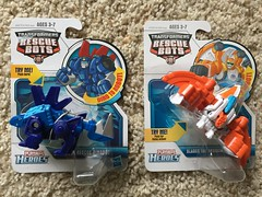 These Tranformers Rescuebots are just $1.98 each @ the #TargetToyClearance2015 ! These are such a steal and my 3 year old boy totally loves Tranformers! These are of great quality too! #MommyJfinds #savings #happy (Travel Galleries) Tags: boy rescue usa 3 america children toy happy robot kid toddler play dino sale police 7 age transformers chase target heroes blade savings clearance hasbro playskool 2015 rescuebots mommyjfinds