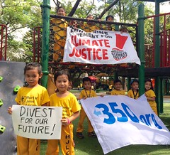 Divestment day Photo-1